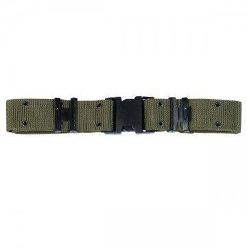 Cinturón ceñidor tipo USA-M7. khaki