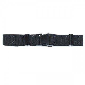 Belt retainer type USA-M7. Black.