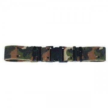 Belt retainer type USA-M7. Camo.