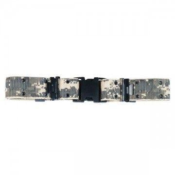 Belt retainer type USA-M7. Digital ACU.