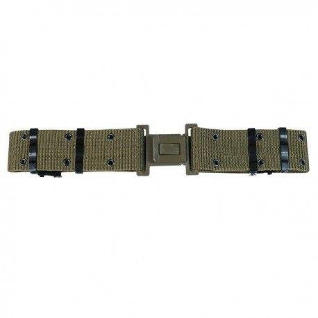 Cinturón ceñidor tipo USA-M695. Khaki.