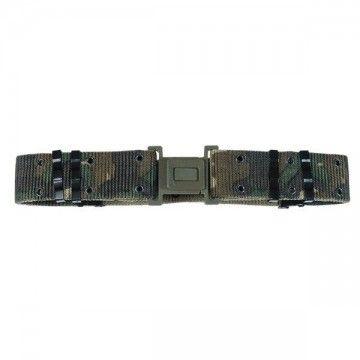 Belt retainer type USA-M695. Camo.