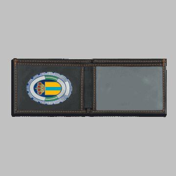 Portefeuille identificativa.10x7cm