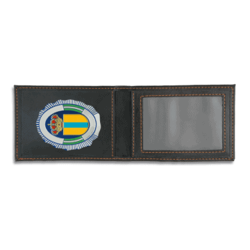 Portefeuille identificativa.11X7.5cm