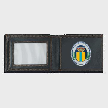Portefeuille identificativa.11.5X8.5cm