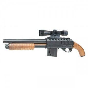 Escopeta MOSSBERG M500 SAWED-OFF