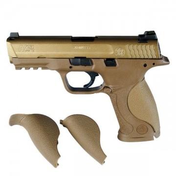 Pistola para airsoft Smith & Wesson M&P9 - NEGRA