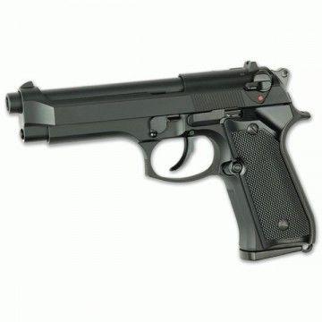 pistola para airsoft GB M9