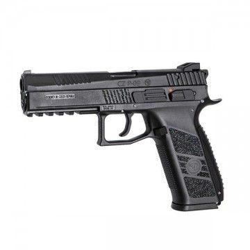 pistola para airsoft GBB CZ P-09