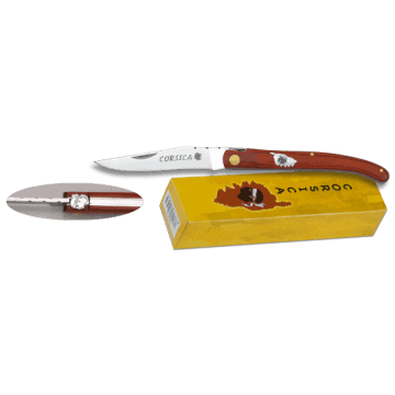 Souvenir Albainox handled knife with stamina 7 cm
