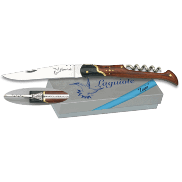 Laguiole Albainox handled knife with stamina 9.5 cm II