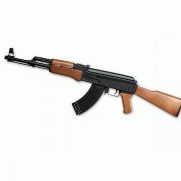 SLR105 ASG airsoft rifle