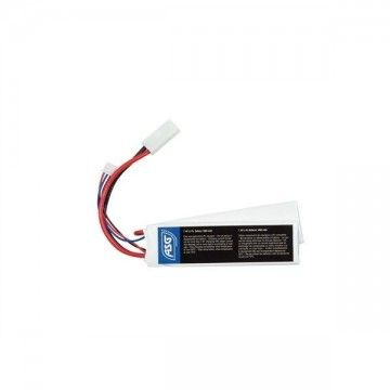WEAPONS AEG 7, 4V 1000mAh battery, Li-Po STRIKE