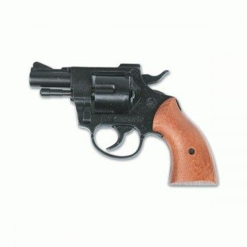 REVOLVER trigger model BRUNI OLIMPIC 5 380/9 MM.