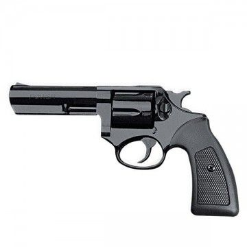REVOLVER model.380 POWER FRONTFIR BLACK