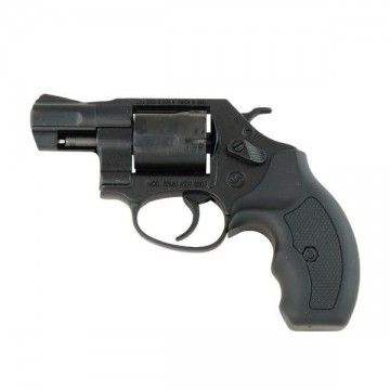 REVOLVER NEW.380 FRONT FIRING BLACK