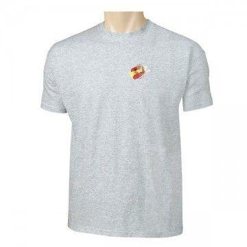 Camiseta simple de España