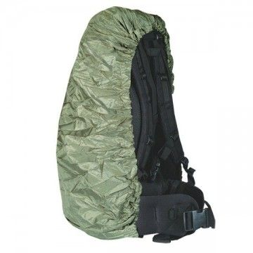 Cubremochila de color Vede. Impermeable. 65L