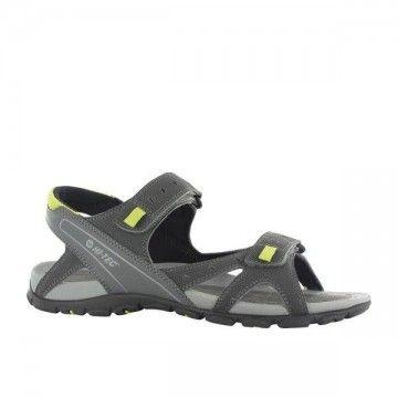 Sandals HI-TEC model LAGOON STRAP. Grey.