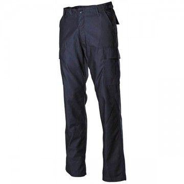 Tactical Pants Navy Blue M65.