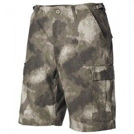 pantalones cortos M65 de color Atacs.