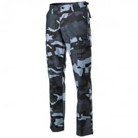 M65, style camo Navy military pants
