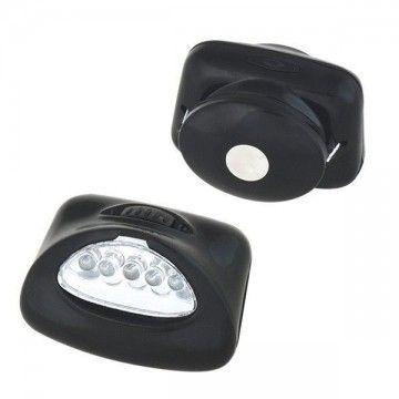 5 LED FRONT HEADLIGHT