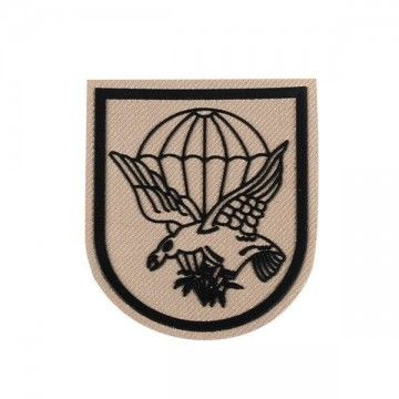 PATCH PARATROOPS BRIGADE HEADQUARTERS EAGLE