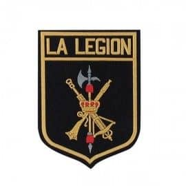 PARCHE LEGION LA LEGION