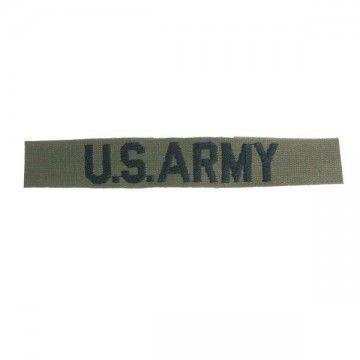 PARCHE US ARMY MILTEC