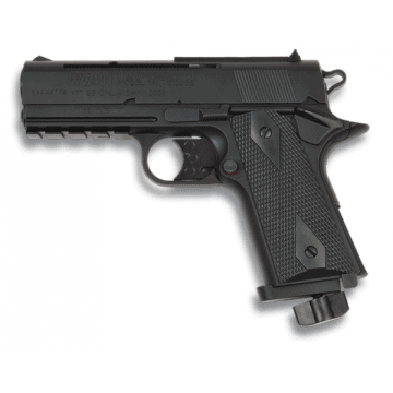 Pistola Co2 del calibre 4.5 mm