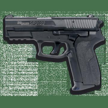 Pistola para Airsoft de CO2, modelo CIBER-GUN