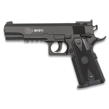 pistola de co2 COLT 1911 MATCH 6mm