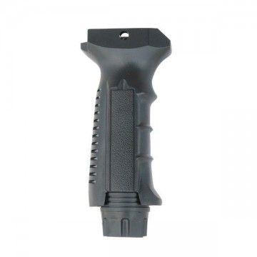 Grip SWISS ARMS vertical con compatimento batería