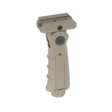 Grip SWISS ARMS vertical y plegable