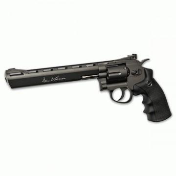 Revolver GNB.MB-L de CO2 DAN WESSON 8 ASG