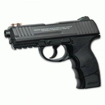 GNB, CO2 Pistole 400 RAID-ASG