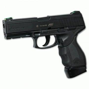 GNB, ASG 106 SPORT CO2 pistol