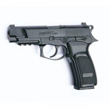 Pistola ASG GNB CO2 BERSA THUNDER
