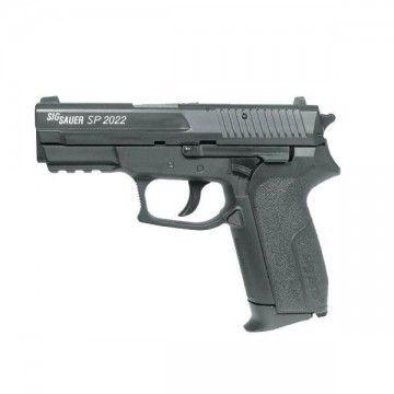 CO2 SWISS ARMS SIG SAUER SP2022 pistol