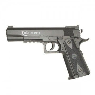 Pistola COLT M1911 CO2