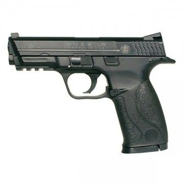 Pistola SMITH & WESSON MP40 CO2
