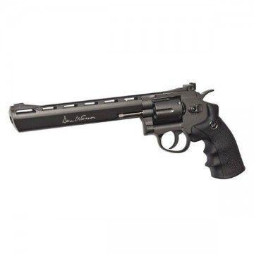 """Revolver de CO2, modelo 1 JULIO de DAN WESSON 8"""""""