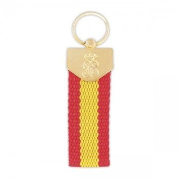 Spain G. Civil Keychain lyrics.