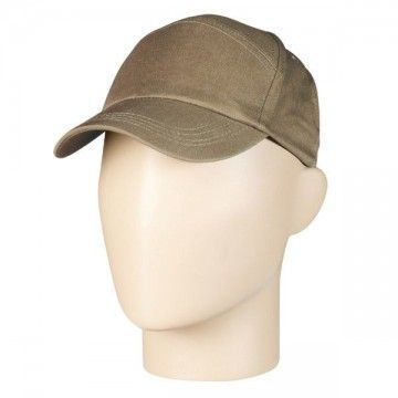 Gorra BASEBALL Tan