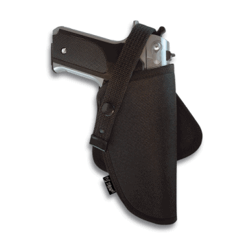 Holster DINGO by closing system with snap V