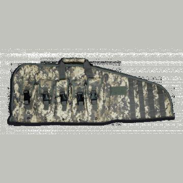 Funda para arma larga DINGO fabricada en Nylon VII
