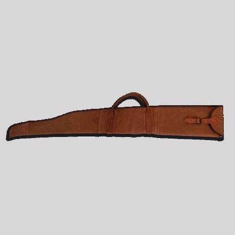 Funda para arma larga DINGO fabricada en serraje II