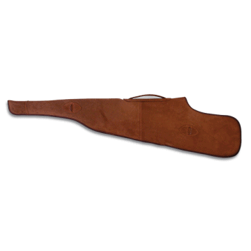 Funda para arma larga DINGO fabricada en serraje IV