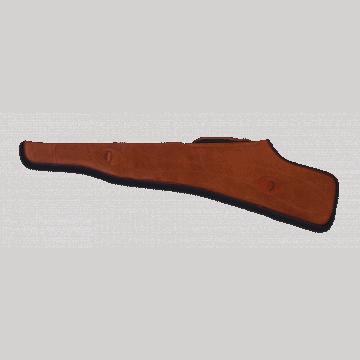 Funda para arma larga DINGO fabricada en serraje VII